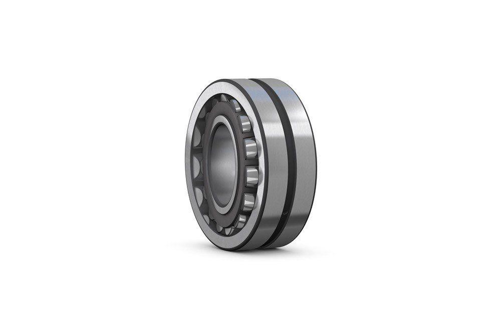 Rolamento autocompensador de rolos 23122 CC/C3W33 - SKF