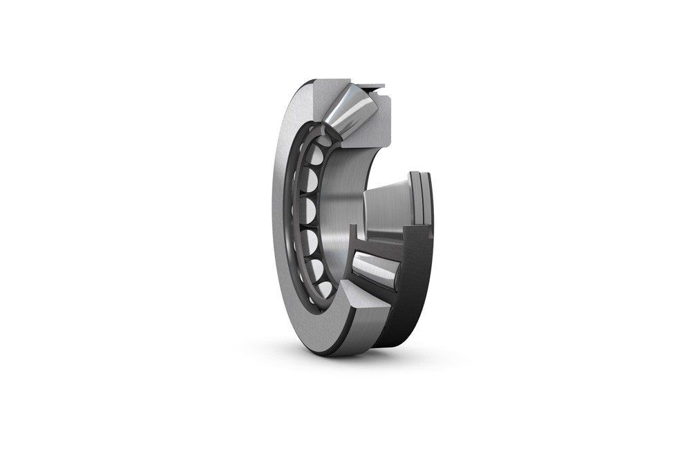 Rolamento Axial Autocompensador de Rolos 29322 E - SKF