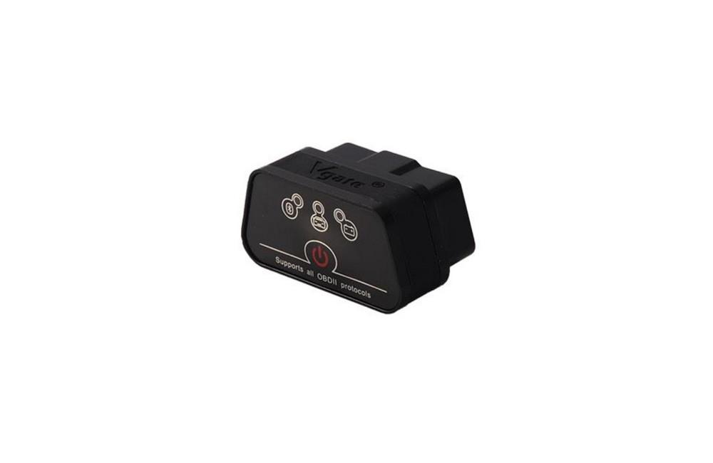 Scanner Automotivo Profissional HD-Scanner/G4 - Plana