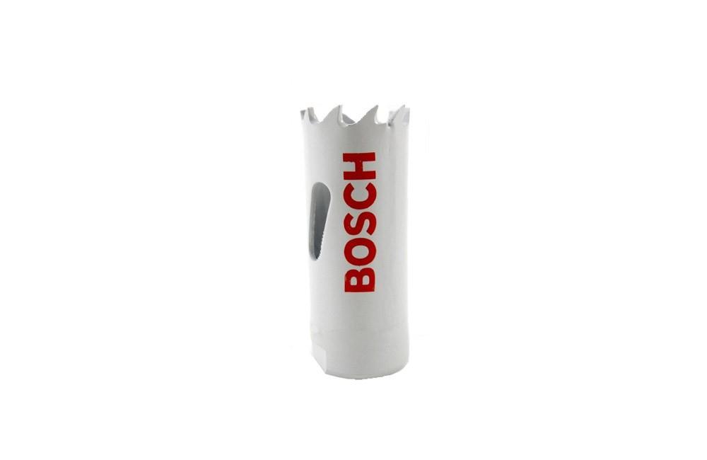 Serra Copo Bimetal HSS 21mm'' - Bosch