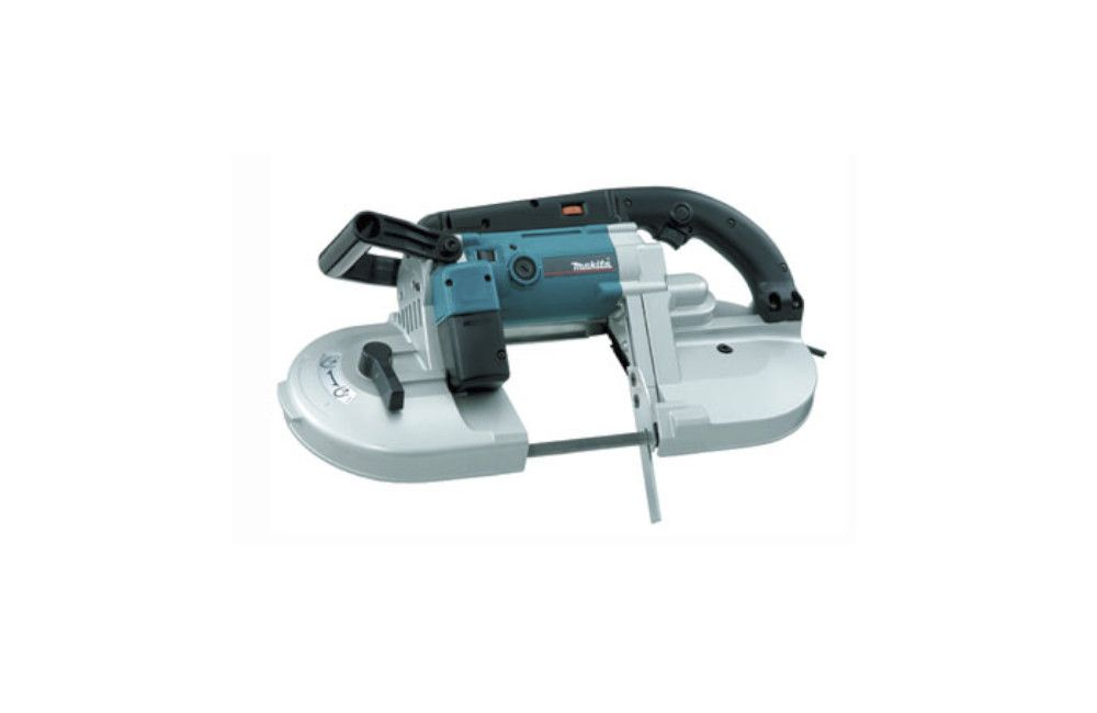 Serra Fita Portátil Manual 220V 2107F - Makita