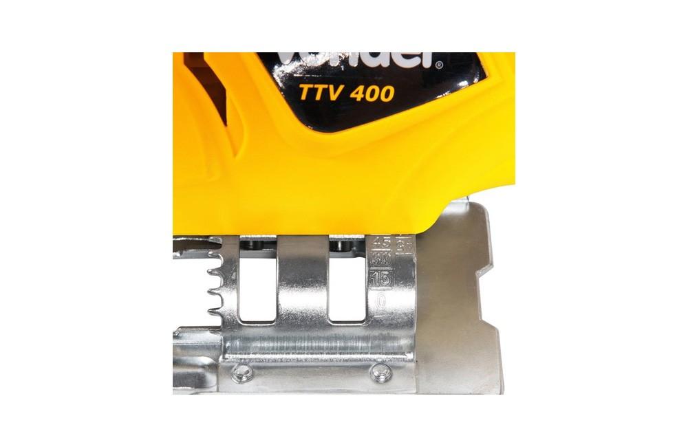 Serra Tico-Tico 400W TTV400 110V - VONDER
