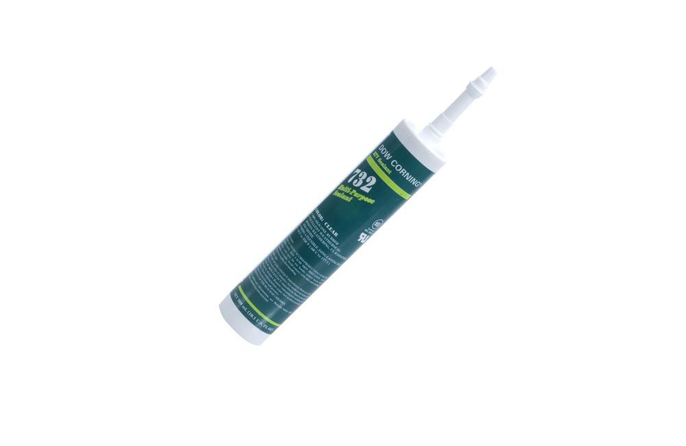 Silicone Acético Incolor 300 ml D.Corning DC-732