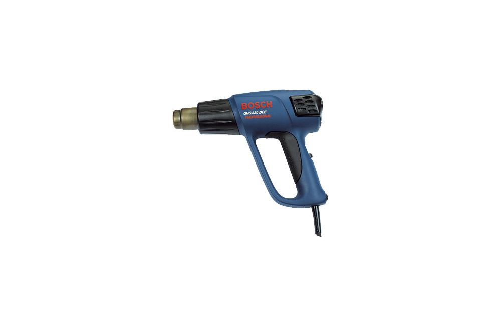 Soprador Térmico Digital 220V GHG630 - Bosch