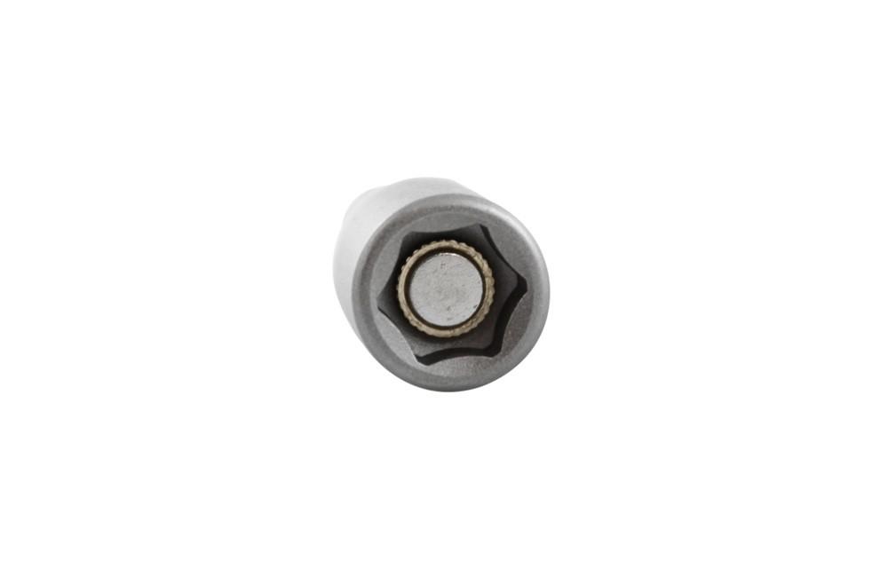 """Soquete Magnética de 6 mm com encaixe de 1/4"""" 12984 - Irwin"""
