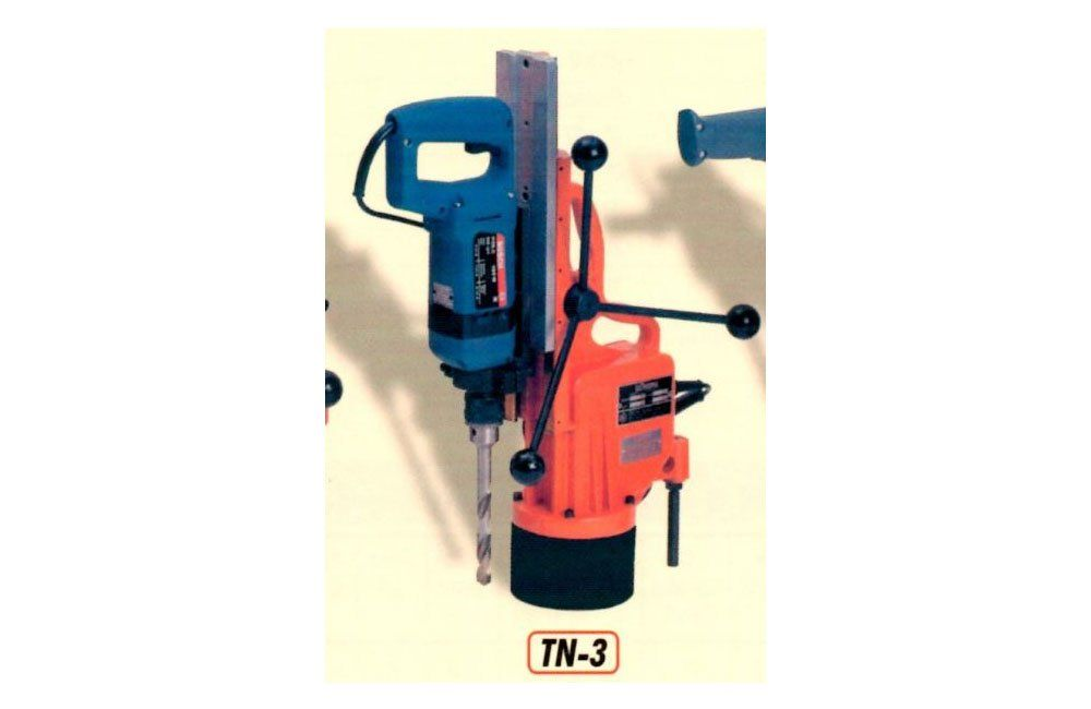 Suporte Eletromagnético B RED modelo TN3 - Coletro