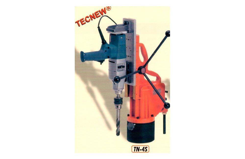 Suporte Eletromagnético B RED modelo TN4S - Coletro