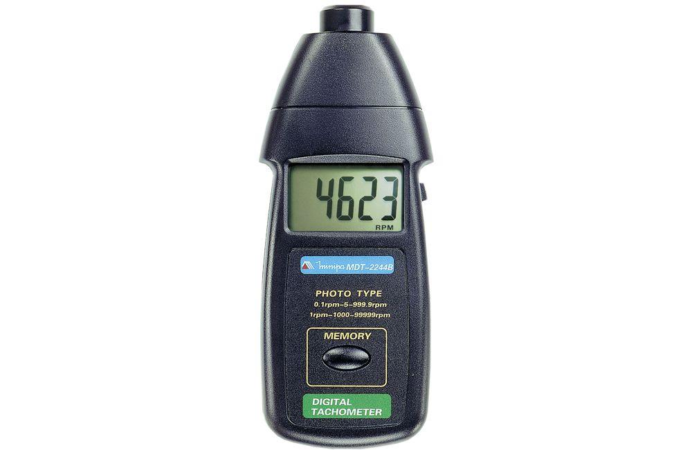 Tacômetro Digital Foto MDT-2244B