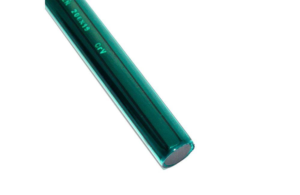 Talhadeira 125x14mm 207102BR - BELZER