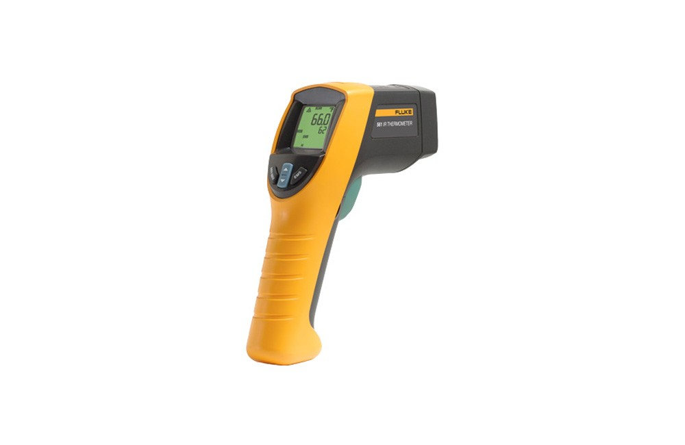 Termômetro Digital Infravermelho e Contato 561 - Fluke