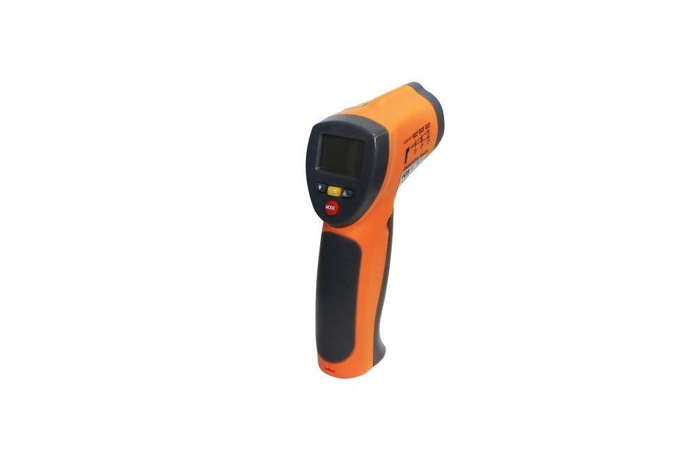 Termômetro Digital Infravermelho Mira Laser de -50 a 550 Graus TD-940 - Icel