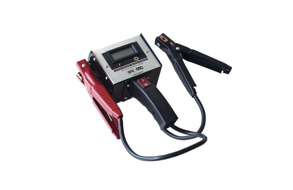 Testador de Bateria Digital 130A 0 a 16V OTC 3182