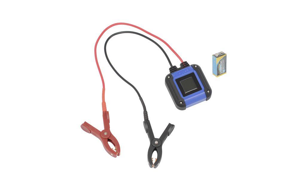 Testador de Bateria Smart 6 a 12V OTC 3200-35N