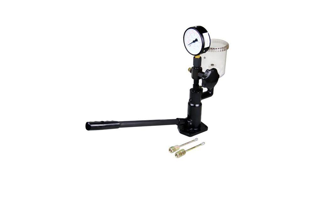 Testador de Bico Injetor Diesel Manual Planatc CM-60