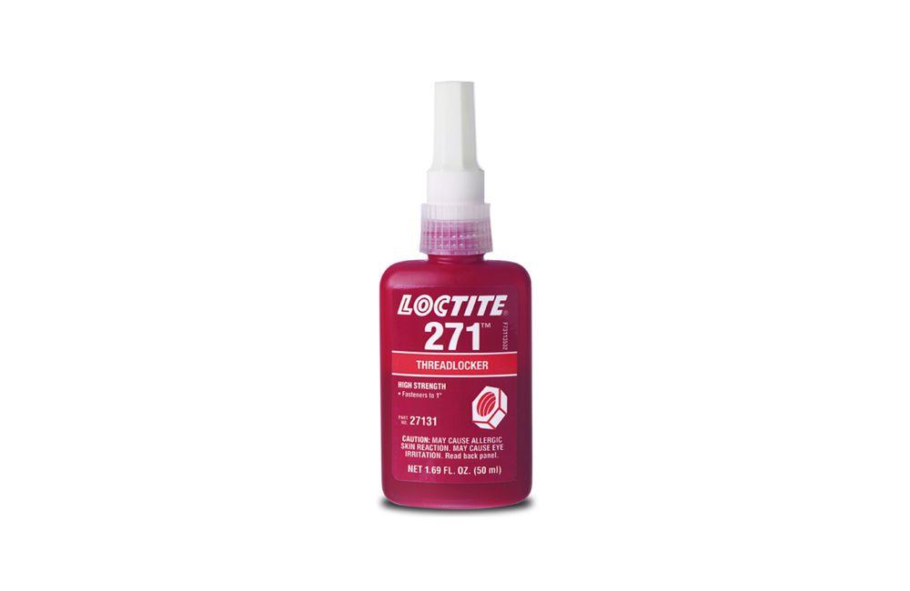 Trava Anaeróbica 271 50 gramas Loctite