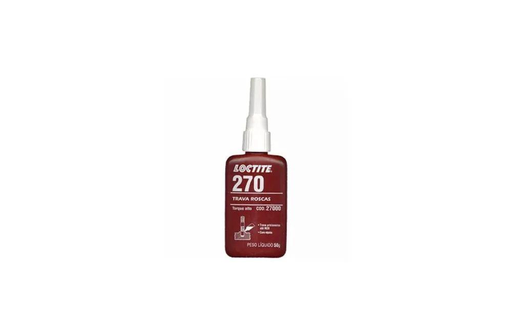 Trava Anaeróbica de 50 Gramas 243 - Loctite