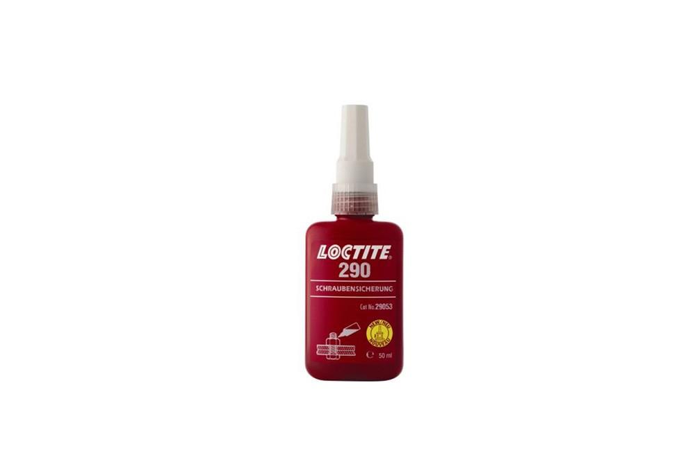 Trava Rosca Anaeróbica de 50 gramas 290 - Loctite