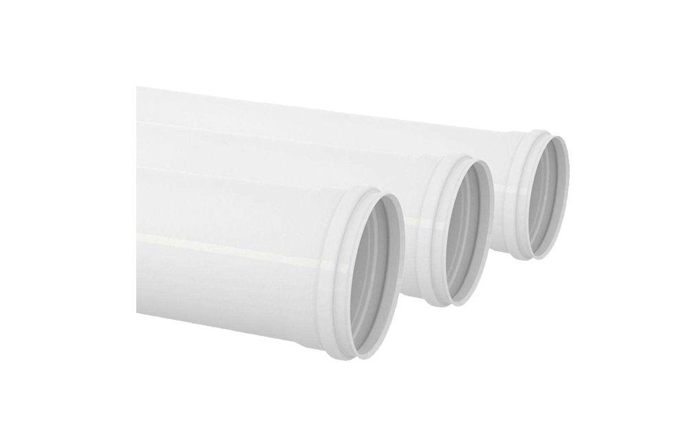 Tubo de esgoto pvc cofermeta ferramentas - Tubo pvc sanitario ...