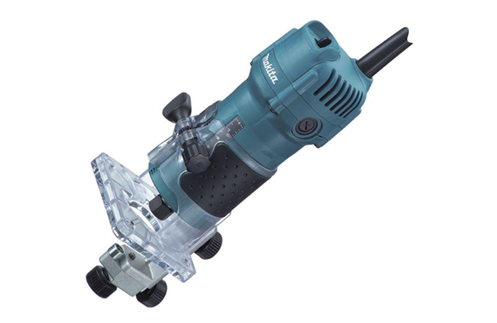 Tupia Laminadora 3709 530W 110V - Makita