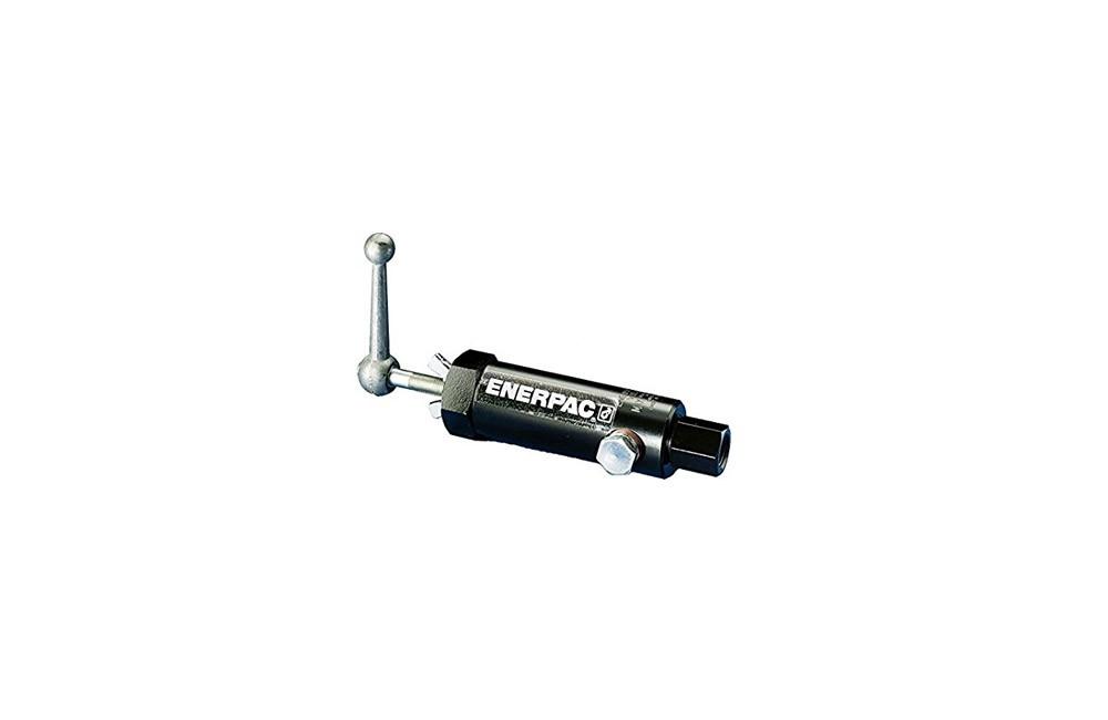 Válvula de Controle de Pressão e Vazão para Óleo V152 - Enerpac