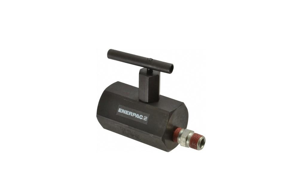 Válvula de Controle de Pressão e Vazão para Óleo V66 - Enerpac