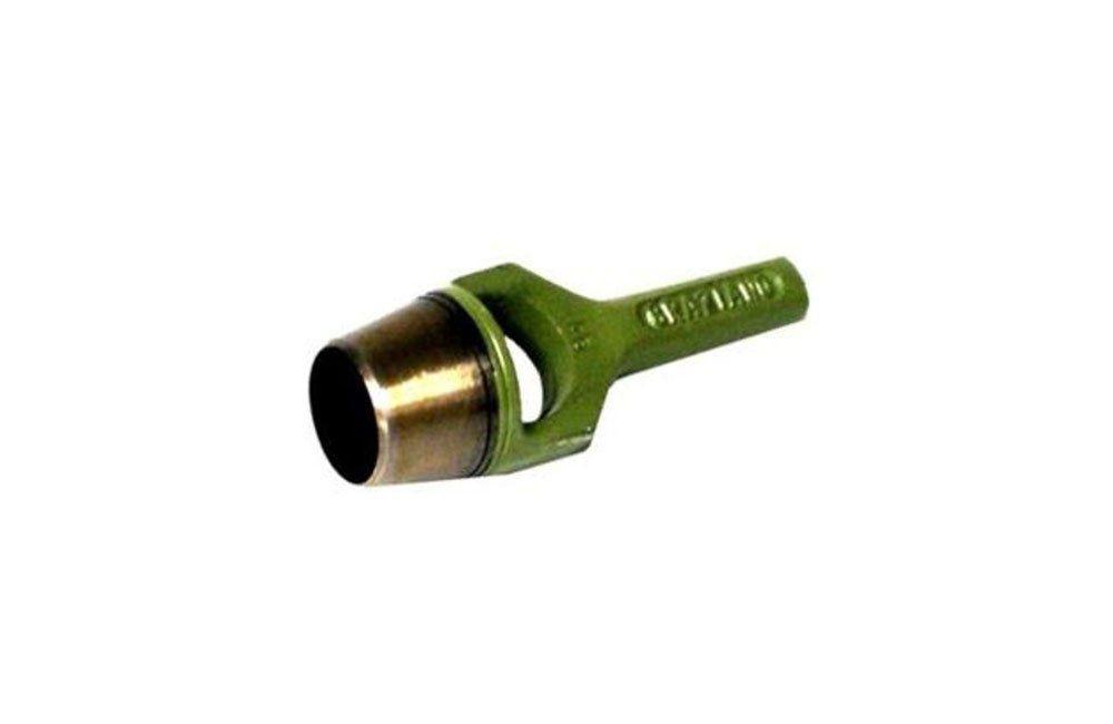 Vazador Redondo Manual de 41 mm - Graziano