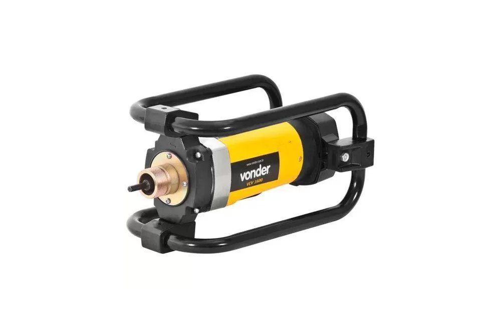 Vibrador de Concreto 1600W 220V sem Mangote - Vonder