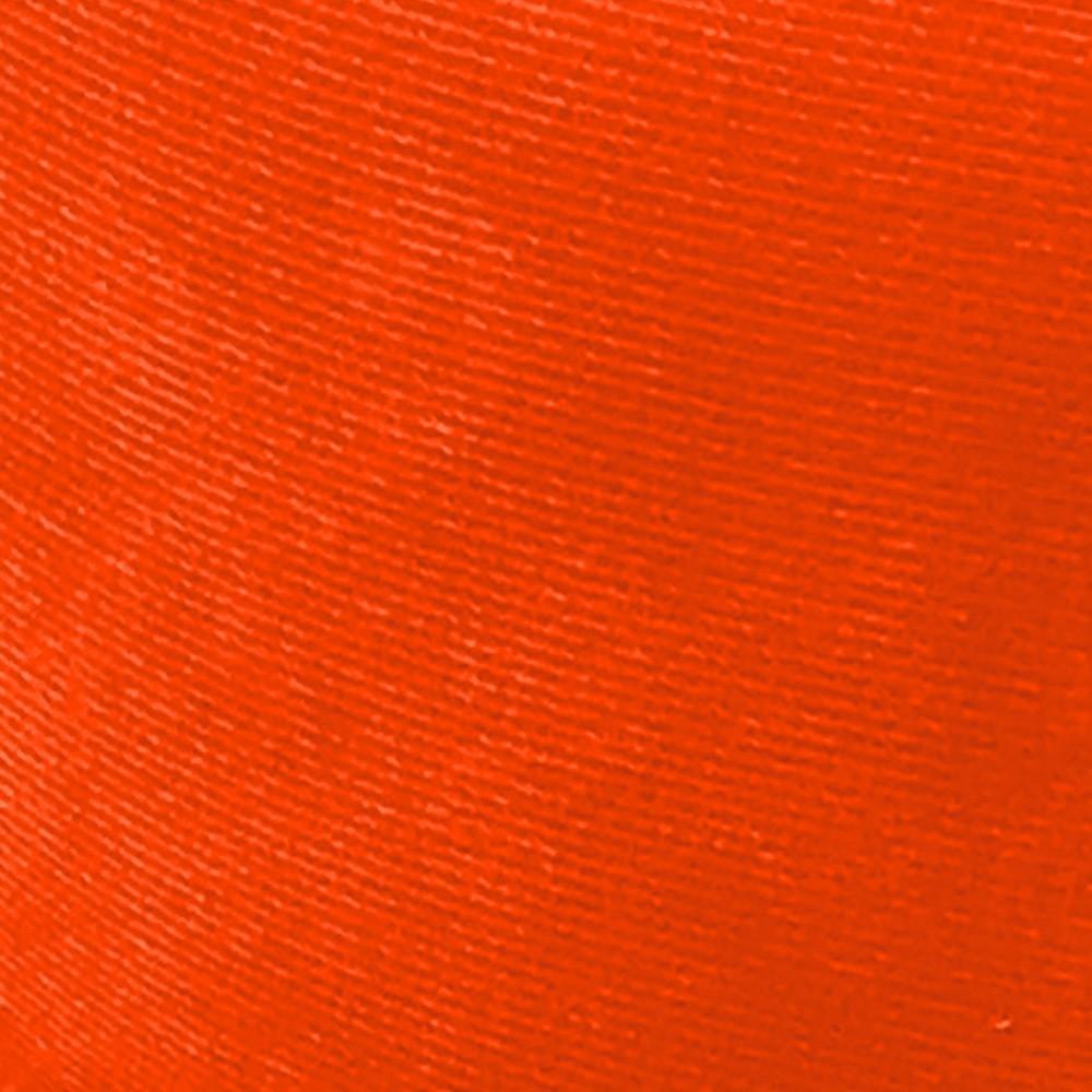 Cabeceira Painel Nina para Cama Box Casal 160 cm Suede Laranja D'Rossi