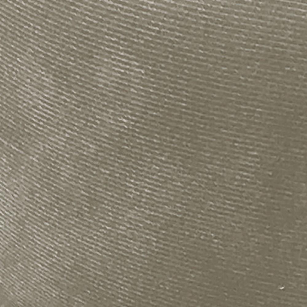 Cabeceira Painel Nina para Cama Box Solteiro 100 cm Suede Marrom Rato D'Rossi