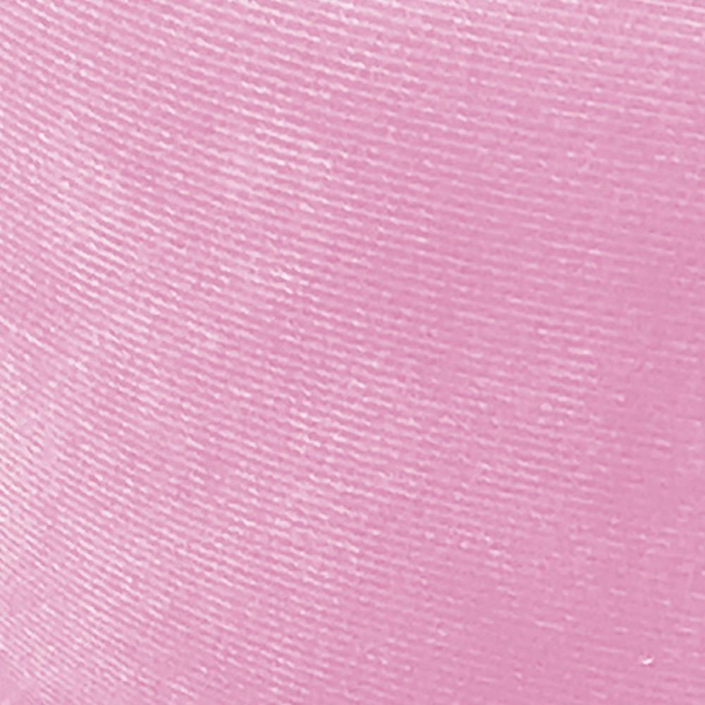 Cabeceira Painel Nina para Cama Box Solteiro 100 cm Suede Rosa Bebê D'Rossi