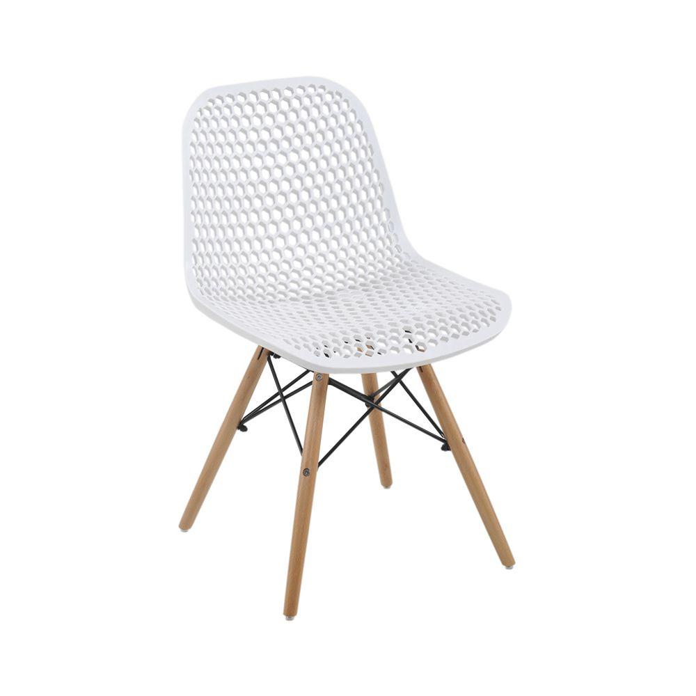 Cadeira Eloísa Branco D'Rossi