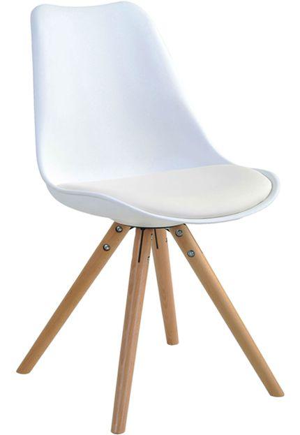 Cadeira Luisa Branco D'Rossi