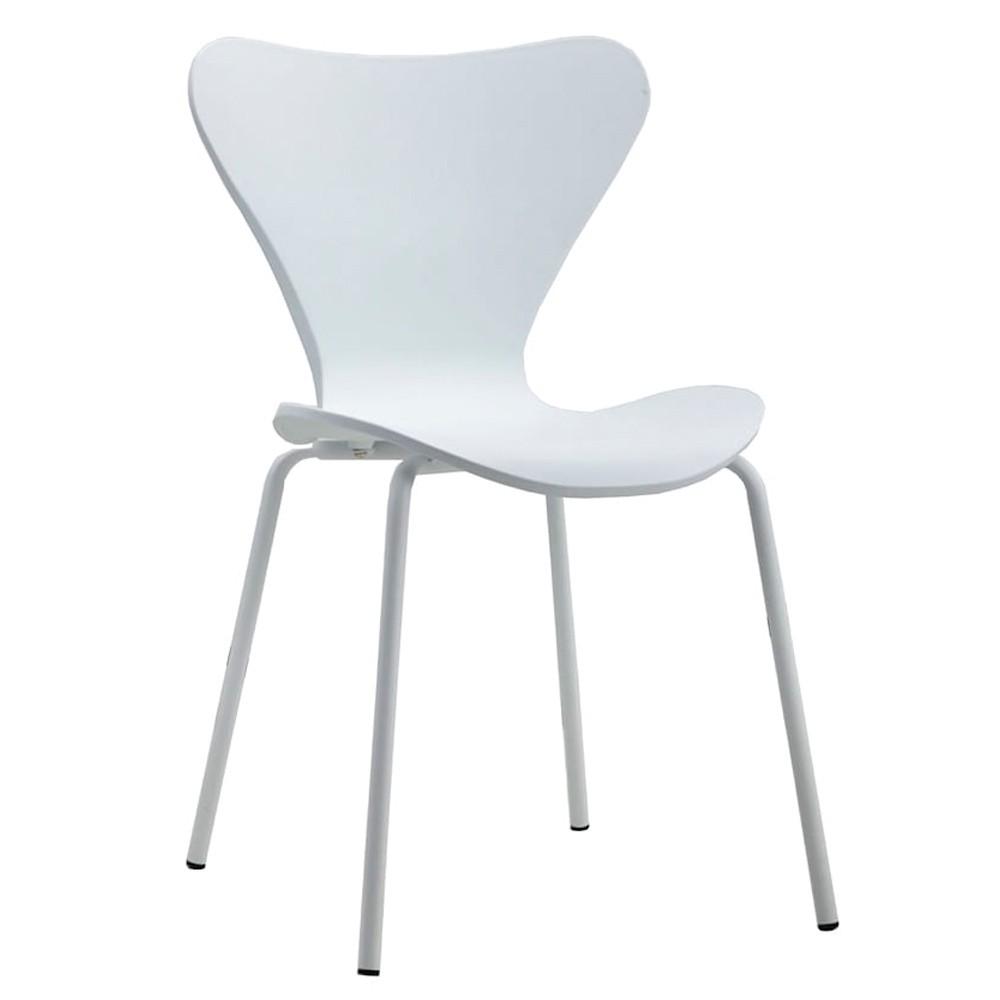 Cadeira Miriam Branca D'Rossi