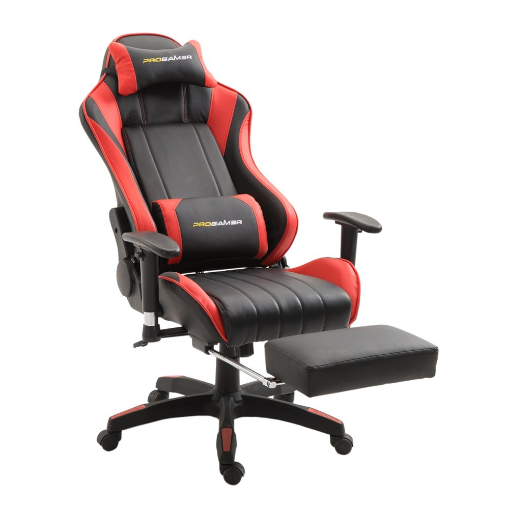 Cadeira Office Pro Gamer X D'Rossi