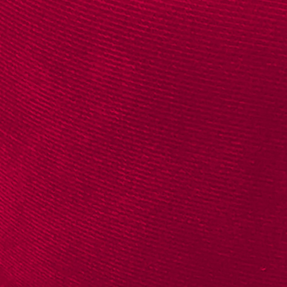 Calçadeira com Baú Londres 100 cm Suede Vermelho D'Rossi