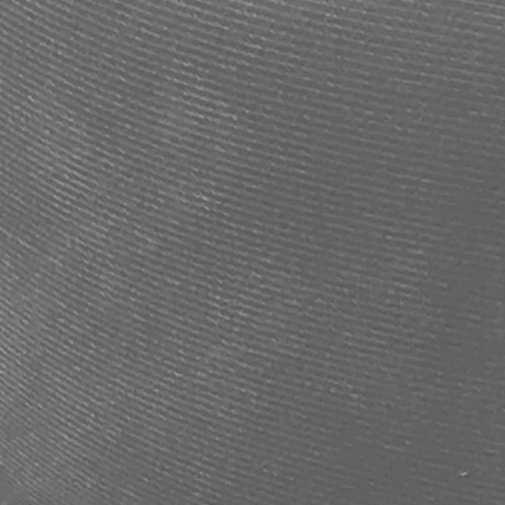Kit 01 Cabeceira e 01 Calçadeira Paris Cama Box Casal King 195 cm Suede Grafite D'Rossi