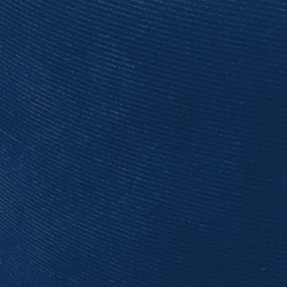 Kit 02 Poltronas Emília Suede Azul Marinho Pés Palito Castanho D'Rossi