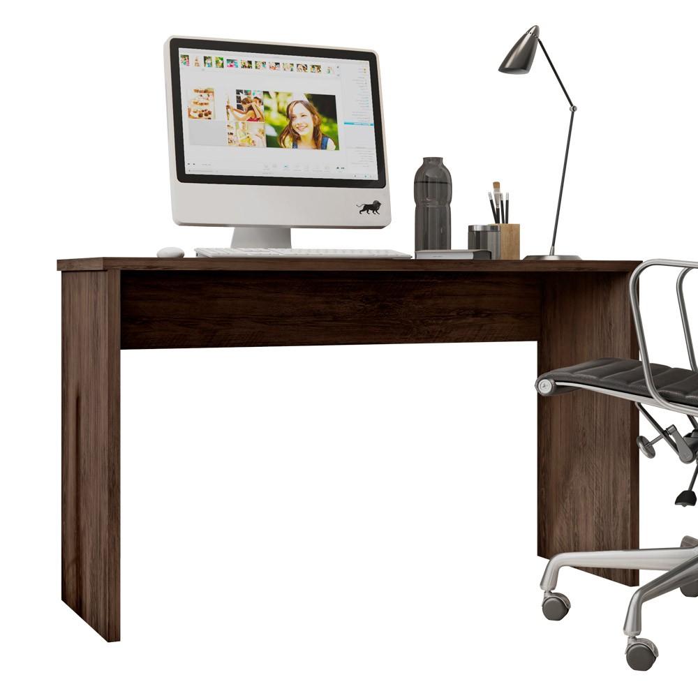 Mesa Para Computador Gávea Avelã - D'Rossi