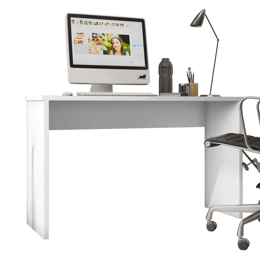 Mesa Para Computador Gávea Branco - D'Rossi