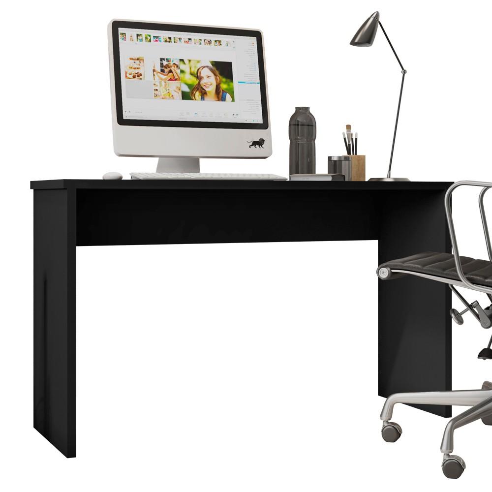 Mesa Para Computador Gávea Preto - D'Rossi