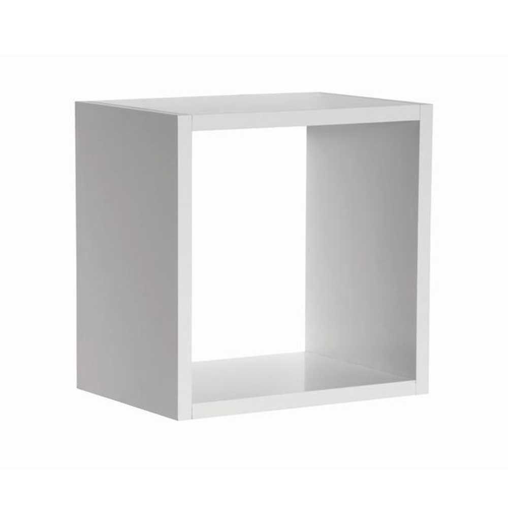 Nicho Decorativo Organizador 30x30 cm - D'Rossi