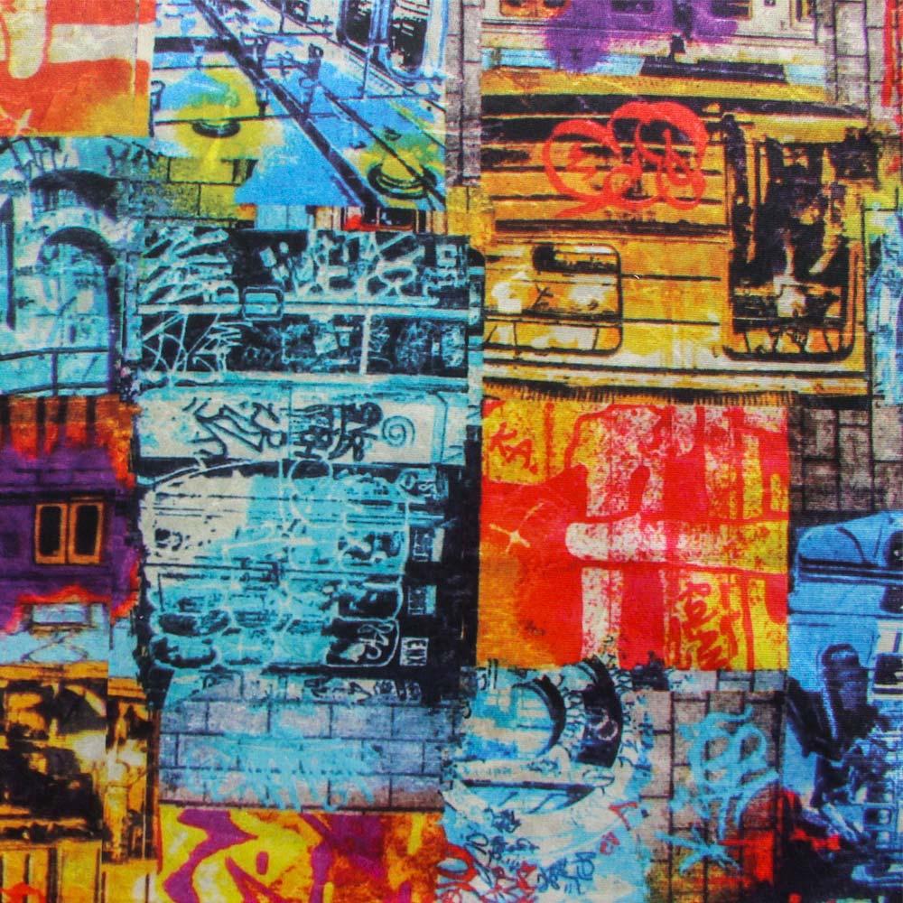 Poltrona Opala Street D05 e Suede Grafite Pés Palito Castanho D'Rossi