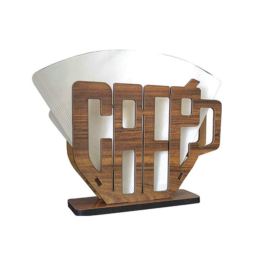 Porta Coador de Café D'Rossi