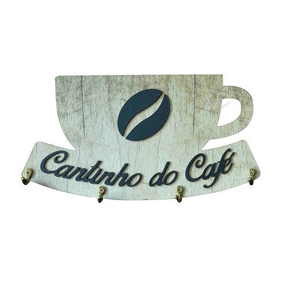 Porta Xicara de Café