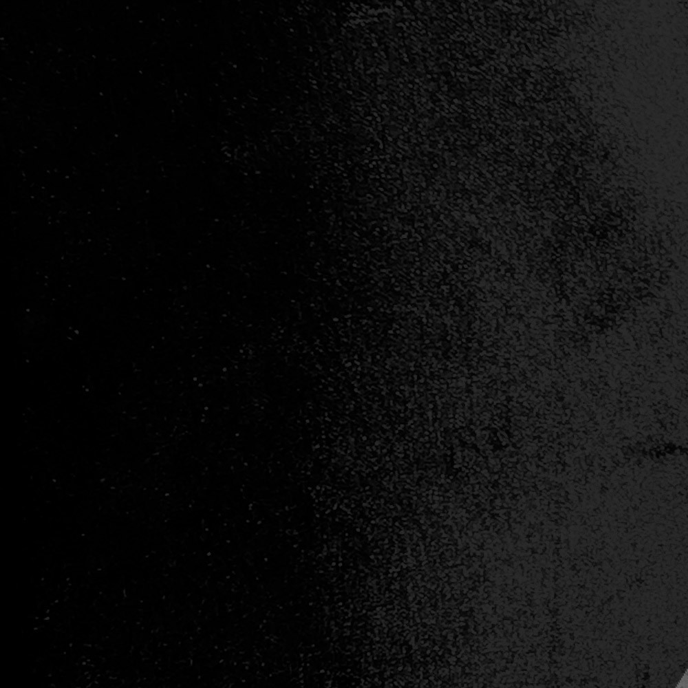 Puff Retrô Luis XV Capitonê Acetinado Preto  - D'Rossi