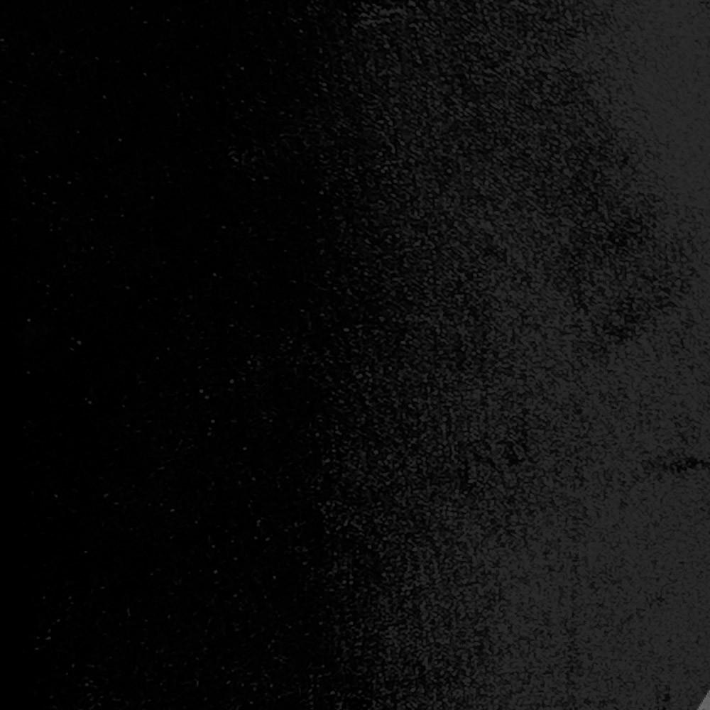 Recamier com Baú Grécia Namoradeira Calçadeira Acetinado Preto - D'Rossi