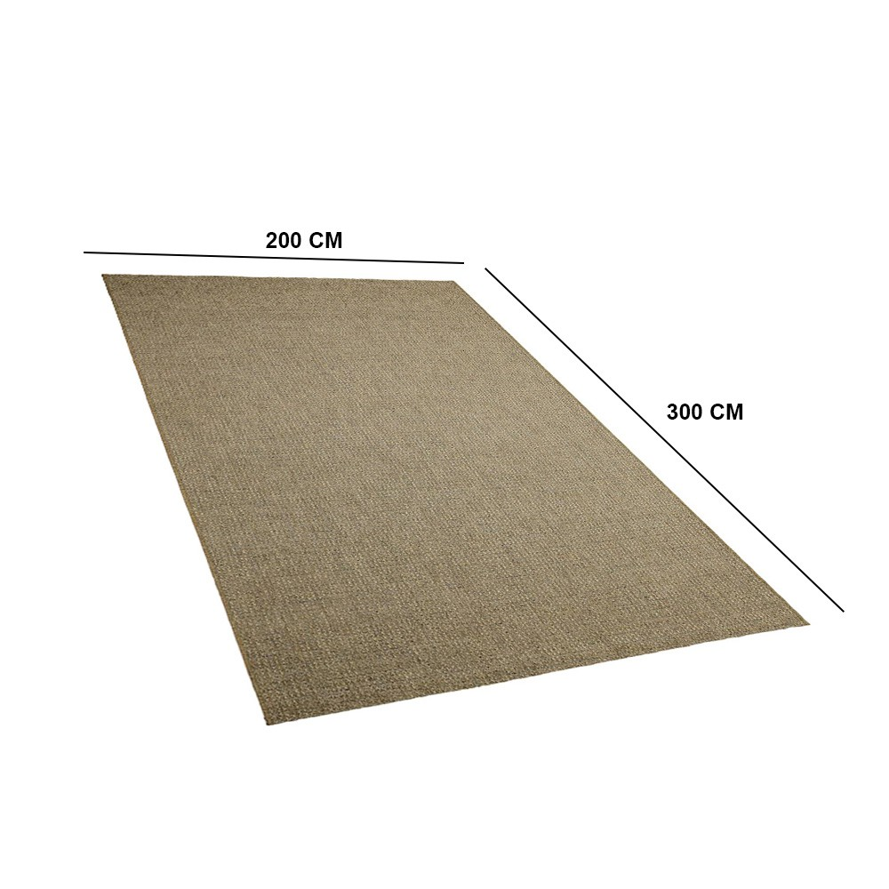 Tapete New Boucle Sergipe 76/79 2,00X3,00 - D'Rossi