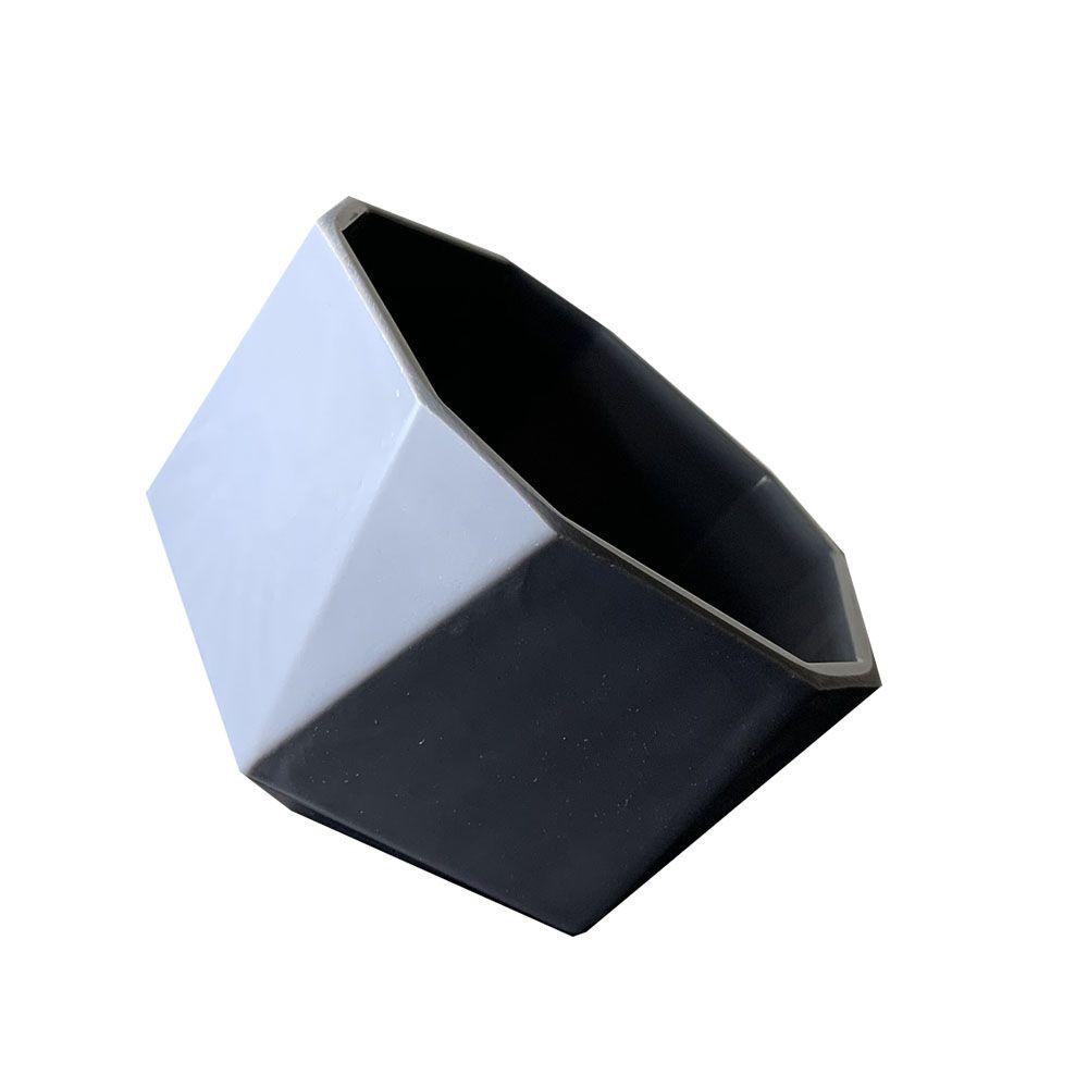 Vaso para Planta Fendi 8,8cm - D'Rossi