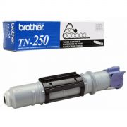 Cartucho Toner Brother TN-250 Preto Original Novo