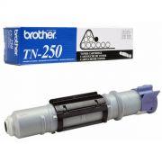 Cartucho Toner Brother TN-250 Preto Original Novo